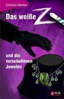 Christian Mörken: Das weiße Z und die verschollenen Juwelen ★★★★★