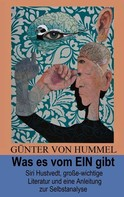 Günter von Hummel: Was es vom EIN gibt