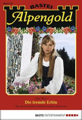 Alpengold - Folge 159