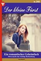 Viola Maybach: Der kleine Fürst 240 – Adelsroman