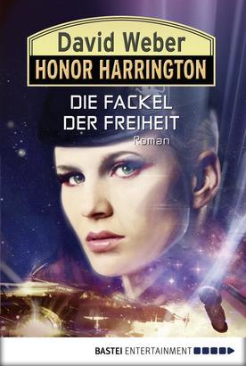 Honor Harrington: Die Fackel der Freiheit