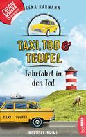 Lena Karmann: Taxi, Tod und Teufel - Fährfahrt in den Tod ★★★★