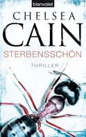Chelsea Cain: Sterbensschön ★★★★★