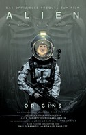 Alan Dean Foster: ALIEN COVENANT: ORIGINS ★★★★