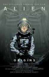 ALIEN COVENANT: ORIGINS - SciFi-Horror