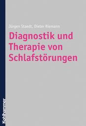 Diagnostik und Therapie von Schlafstörungen
