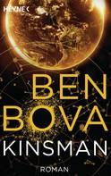 Ben Bova: Kinsman ★★★
