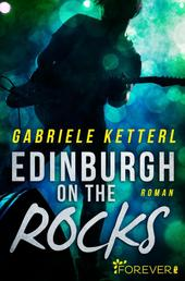 Edinburgh on the Rocks - Roman