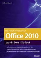 Saskia Gießen: Das Franzis Handbuch für Office 2010 ★★★★
