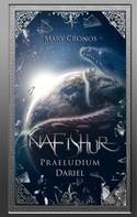 Mary Cronos: Nafishur – Praeludium Dariel ★★★★