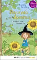 Sabine Städing: Petronella Apfelmus - Zauberhut und Bienenstich ★★★★★