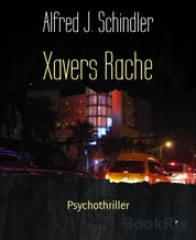 Xavers Rache - Psychothriller
