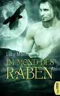 Lucy Monroe: Im Mond des Raben ★★★★