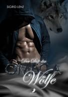 Sigrid Lenz: Der Duft der Omega-Wölfe ★★★