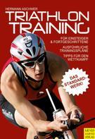 Hermann Aschwer: Triathlontraining ★★★