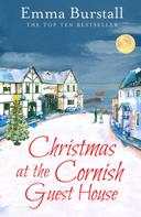 Emma Burstall: Christmas at the Cornish Guest House ★★★★★