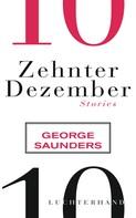 George Saunders: Zehnter Dezember ★★★★