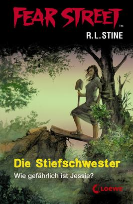 Fear Street 3 - Die Stiefschwester