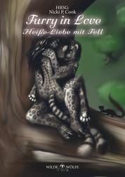 Furry in Love - Heiße Liebe mit Fell