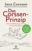 Jens Corssen: Das Corssen-Prinzip ★★★★