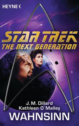 Star Trek - The Next Generation: Wahnsinn