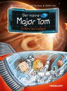 Dr. Bernd Flessner: Der kleine Major Tom. Band 9: Im Bann des Jupiters