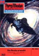 William Voltz: Perry Rhodan 394: Die Bestie erwacht ★★★★