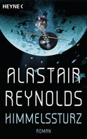 Alastair Reynolds: Himmelssturz ★★★★
