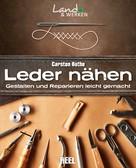 Carsten Bothe: Leder nähen ★★★★