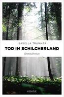 Isabella Trummer: Tod im Schilcherland ★★★★