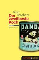 Kurt Bracharz: Der zweitbeste Koch ★★★