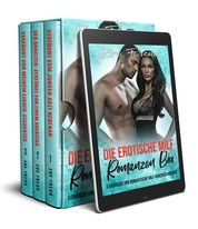 Die erotische MILF Romanzen-Box - 3 erotische und romantische MILF-Kurzgeschichten