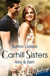 Carhill Sisters - Amy & Sam - Roman