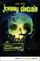 Sabine Städing: Johnny Sinclair - Beruf: Geisterjäger ★★★★★