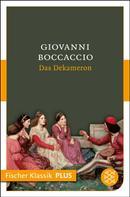 Giovanni Boccaccio: Das Dekameron ★★★