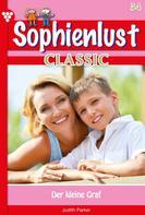 Patricia Vandenberg: Sophienlust Classic 54 – Familienroman