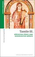 Herwig Wolfram: Tassilo III.