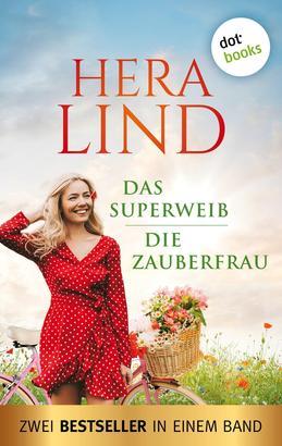 Das Superweib & Die Zauberfrau: Zwei Bestseller in einem Band