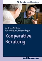 Andreas Methner: Kooperative Beratung