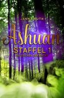 Janna Ruth: Die Zeichen der Macht