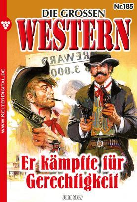 Die großen Western 185