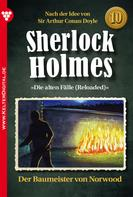 Arthur Conan Doyle: Sherlock Holmes 10 – Kriminalroman ★★★★★