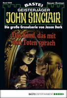 Jason Dark: John Sinclair - Folge 0949 ★★★★