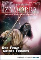 Simon Borner: Professor Zamorra - Folge 1017 ★★★★