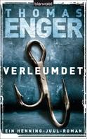 Thomas Enger: Verleumdet ★★★★