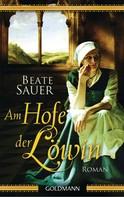 Beate Sauer: Am Hofe der Löwin ★★★★