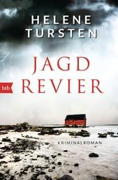 Jagdrevier - Kriminalroman