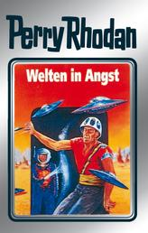 """Perry Rhodan 49: Welten in Angst (Silberband) - 5. Band des Zyklus """"Die Cappins"""""""