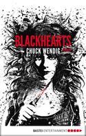 Chuck Wendig: Blackhearts ★★★