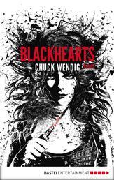 Blackhearts - Roman